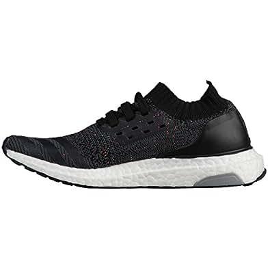 Amazon.com | adidas Ultra Boost Uncaged Running Boys Shoes