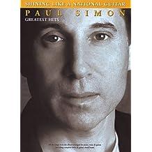 Paul Simon Greatest Hits: Shining Like A National Guitar