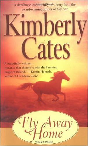 Fly Away Home Kimberly Cates 9780671028237