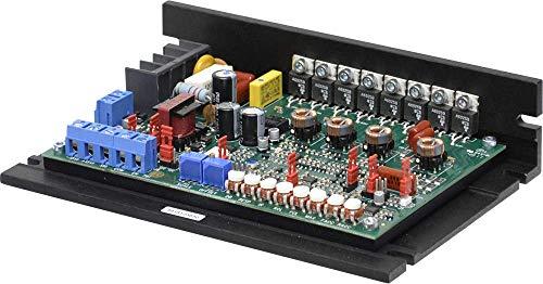 KB Electronics • KBRG-212D • Part No. 8819 • Chassis DC Drive Regen Reversing • Rating: 0.75 HP, 7.5 Amps @ 115 VAC • 1.5 HP, 7.5 Amps @ 230 VAC ()