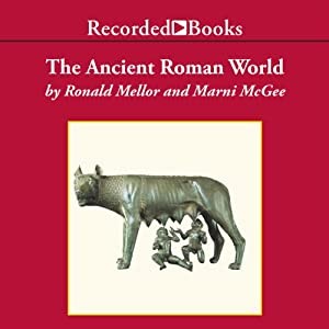 The Ancient Roman World Audiobook
