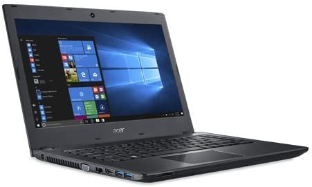 Acer TravelMate TMP249 M Business Laptop
