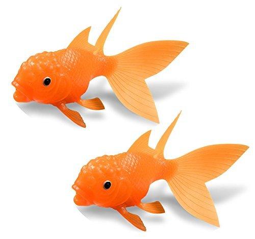 KOI TOY Light-Up Goldfish (Set of (Koi Toy)