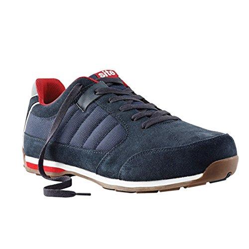 Site Strata Chaussures de marine Taille 8