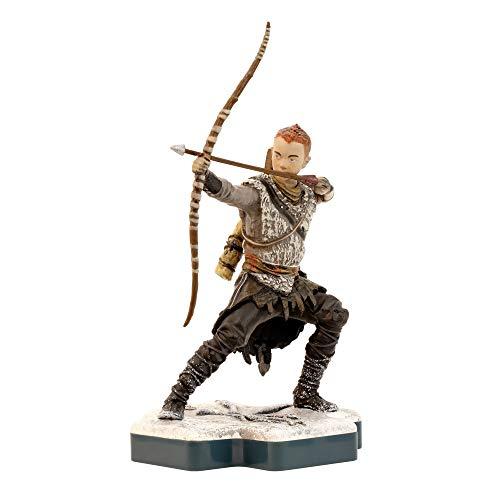 Estatua Totaku Atreus God Of War, NC Games, Padrão