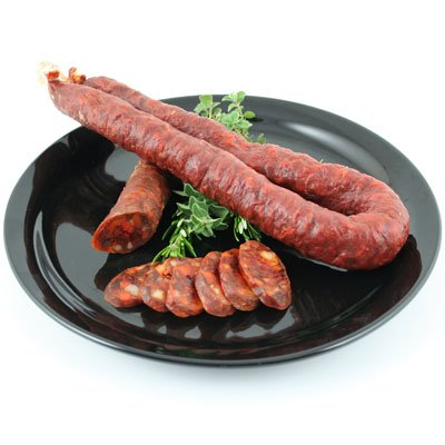 Chorizo by Palacios - Hot (7.9 ounce)