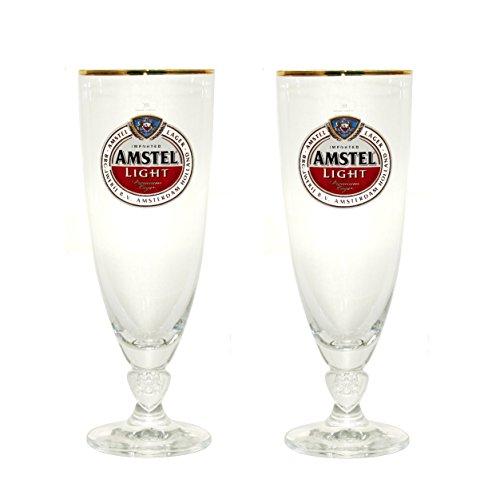amstel-light-24-k-gold-rimmed-chalice-glass-set-of-2-glasses-by-amstel