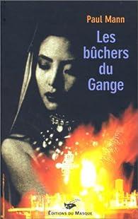 Le Bûcher du Gange par Paul Mann