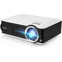 iRULU P4 Projector