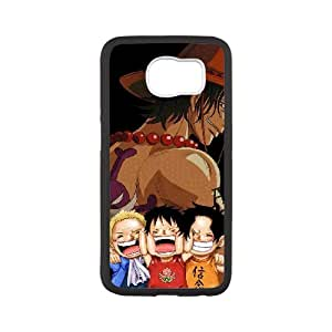 Samsung Galaxy S6 Phone Case Cover ONE PIECE ( by one free one ) P63339