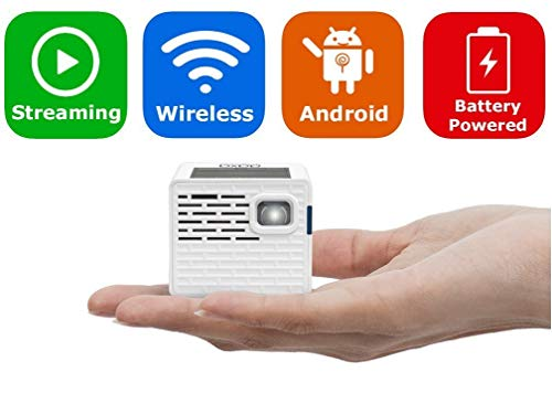 AAXA Android Smart Pico Projector