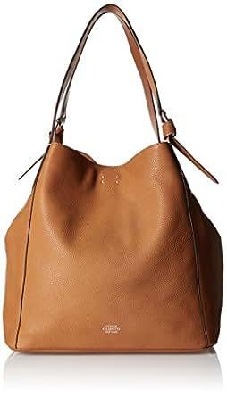 Vince Camuto Adria Tote Chestnut Brown Handbags Amazon Com