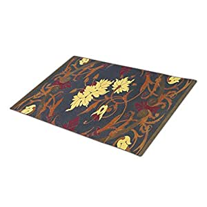 C-Kath Custom Doormat Gothic Outdoor Rubber Mats