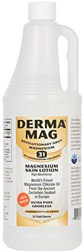 Derma Mag Magnesium Skin Lotion