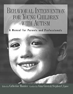 A work in progress behavior management strategies and a curriculum behavioral intervention for young children with autism a manual for parents and professionals fandeluxe Gallery