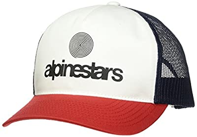 Alpinestars Men's Origin Hat by Alpinestars Young Men's