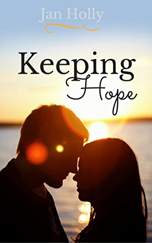 Keeping Hope (Redemption Church Book 2)