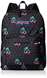 JanSport Unisex SuperBreak Neon Cherries One Size