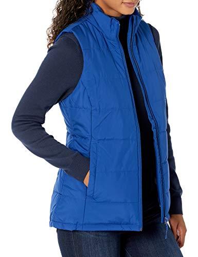 Amazon Essentials Mid-weight Puffer Vest Vrouwen Jurk