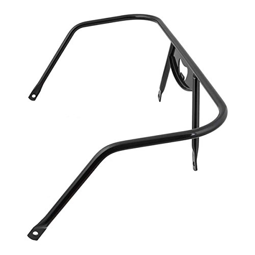 Minoura BIKE RACK FT GAMOH KING CARRIER KCL4F POUTEUR BK GUARD
