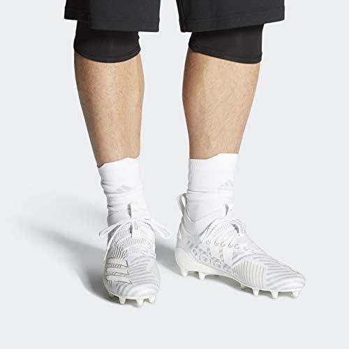 adidas primeknit cleats white