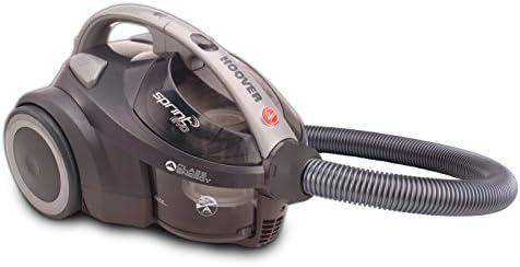 Hoover Sprint Evo SE41 - Aspirador sin bolsa, Sistema ciclónico ...