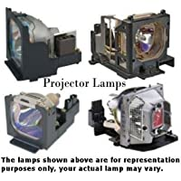 SANYO POA-LMP49 Projector Lamp with Housing POALMP49