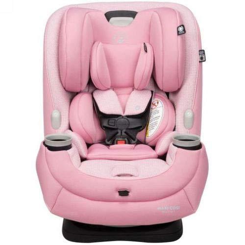 Maxi-COSI CC244FWB Pria 3-in-1 Convertible Car Seat - Rose Pink Sweater