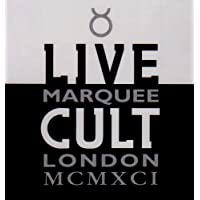 Live At The Marquee, London 1991 (2CD)