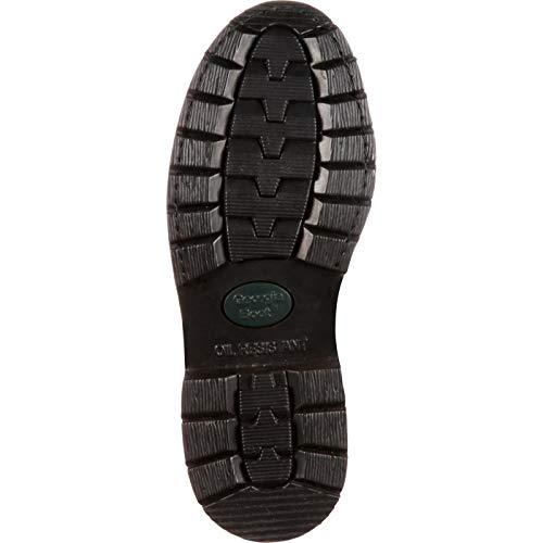 9 best georgia mud dog boots steel toe