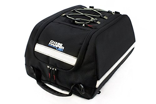 Motorcycle Travel Trunk - 7