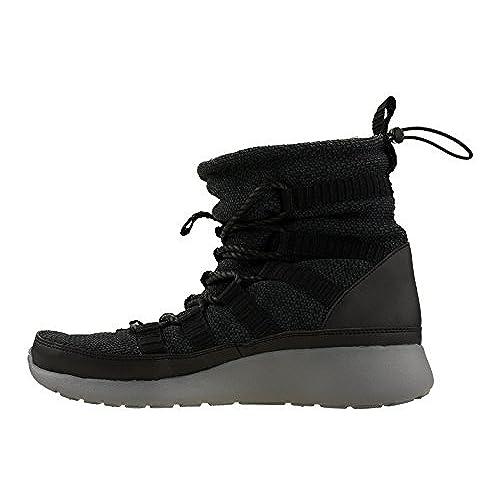 quality design 886a2 7f5fa hot sale Nike ROSHE ONE HI womens running-shoes 807424 ...