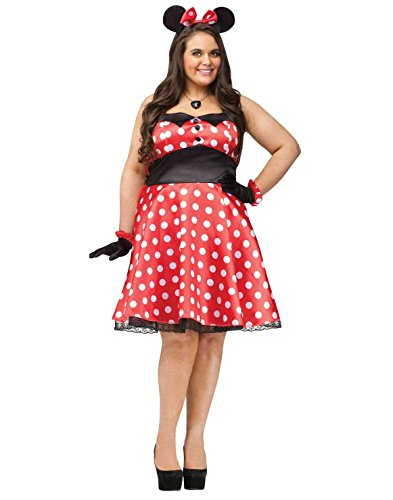 Fun World Womens Retro Costume