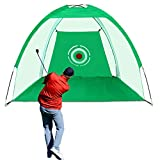 JARDIN Golf Hitting Nets for Backyard Driving