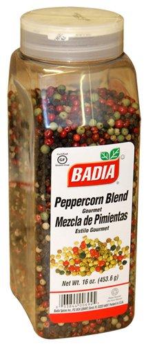 Badia Peppercorn Melange 16 oz