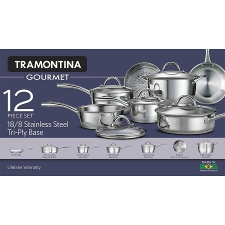 Buy cookware in the world