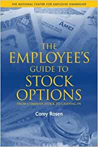 Amazon india employee stock options