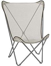 Lafuma compacte klapstoel voor onderweg, MAXI POP UP, Batyline