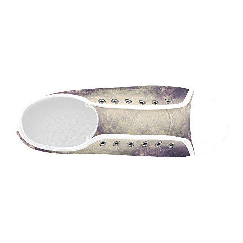 Scarpe Da Ginnastica Artistiche Mozzafiato Per Donna (modello016) E1