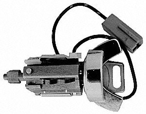 Ford Escort Ignition Switch (Standard Motor Products US104L Ignition Lock Cylinder)