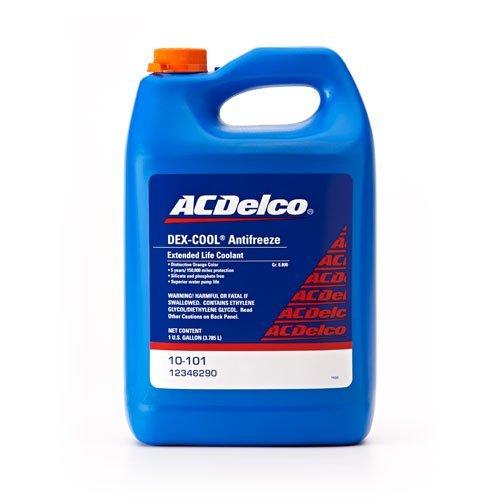 ACDelco 10-101 DEX COOL (ORANGE)