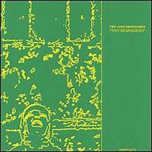 CD : Two Lone Swordsmen - Tiny Reminders (CD)