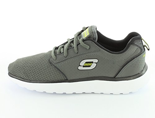 Skechers Counterpart Man Grey Trainers Talla Ue 45
