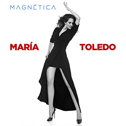 Maria Toledo-Magnetica-ES-CD-FLAC-2016-EiTheL Download