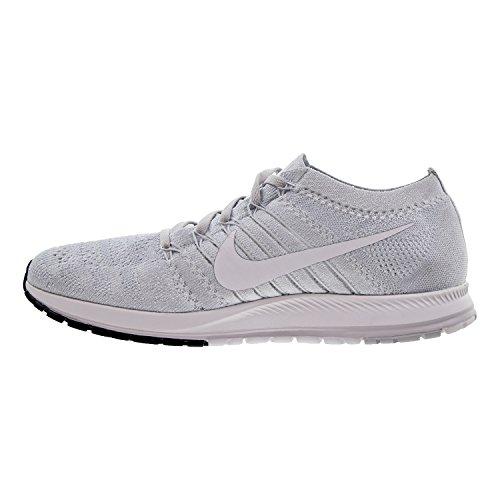 Platinum 002 835994 Pure Flyknit Streak 44 Nike Weiß AnIv10q8