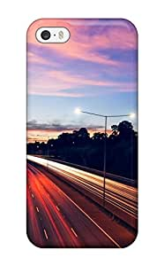 NaVXOXr18390OyTTO ZippyDoritEduard Landscape Road Diushoujuan Iphone 6 plus 5.5 Tpu Flexible Soft Case