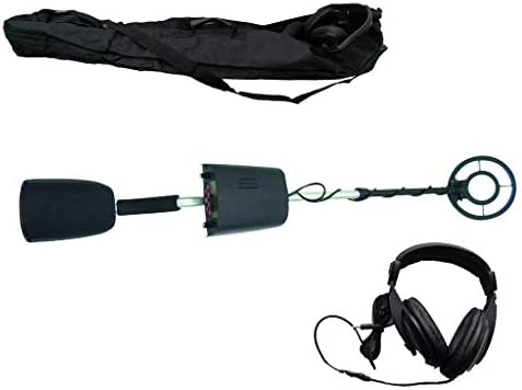 Amazon.com : American Hawks Navigator Metal Detector LCD ...