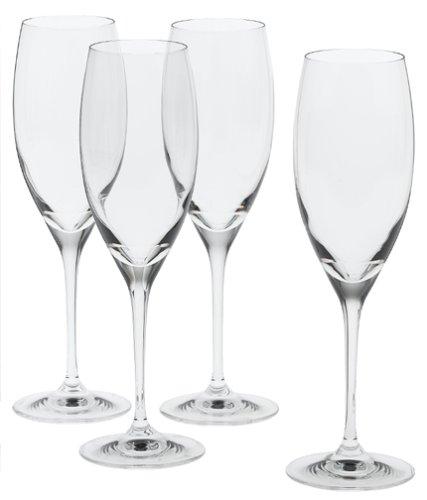 Riedel Vinum Cuvee Prestige Glass, Set of 4