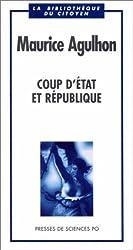 Coup d'état et république