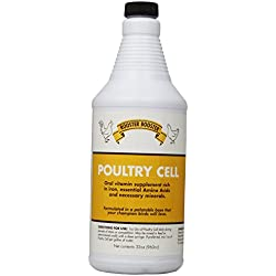 Rooster Booster Poultry Cell, 32-Ounce